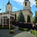 Wyższe Seminarium Duchowne w Łomży – październik 2015r.