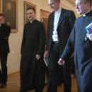 Przeciętny dzień w Seminarium – WSD Łomża 2015