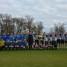 XIV Mistrzostwa Polski Seminariów Duchownych i Zakonnych w piłce nożnej- półfinał