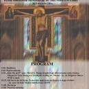 """V SYMPOZJUM FUNDAMENTALNOTEOLOGICZNE """"JEZUS W OCZACH CHRZEŚCIJAN I ŻYDÓW""""- PLAN"""