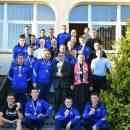 Jesteśmy WICEMISTRZAMI Polski w piłkę nożną Wyższych Seminariów Duchownych i Zakonnych!
